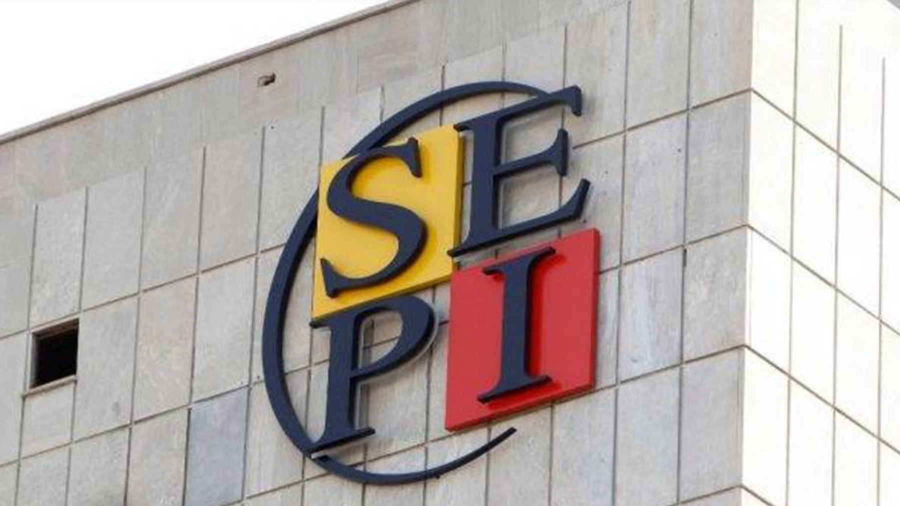Sede de la SEPI en Madrid