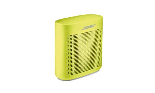 Altavoz Bose SoundLink