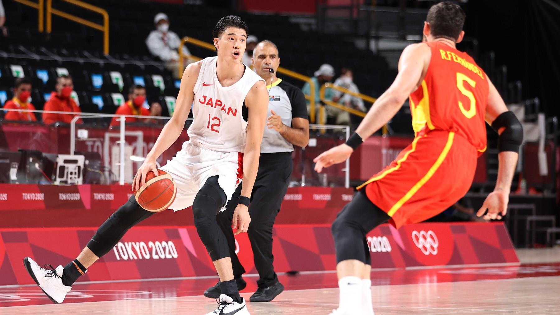 Juegos Olímpicos 2020: España – Japón, en directo.