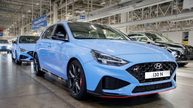 Hyundai echa el freno: prevé un descenso de las ventas en el segundo semestre en plena recuperación