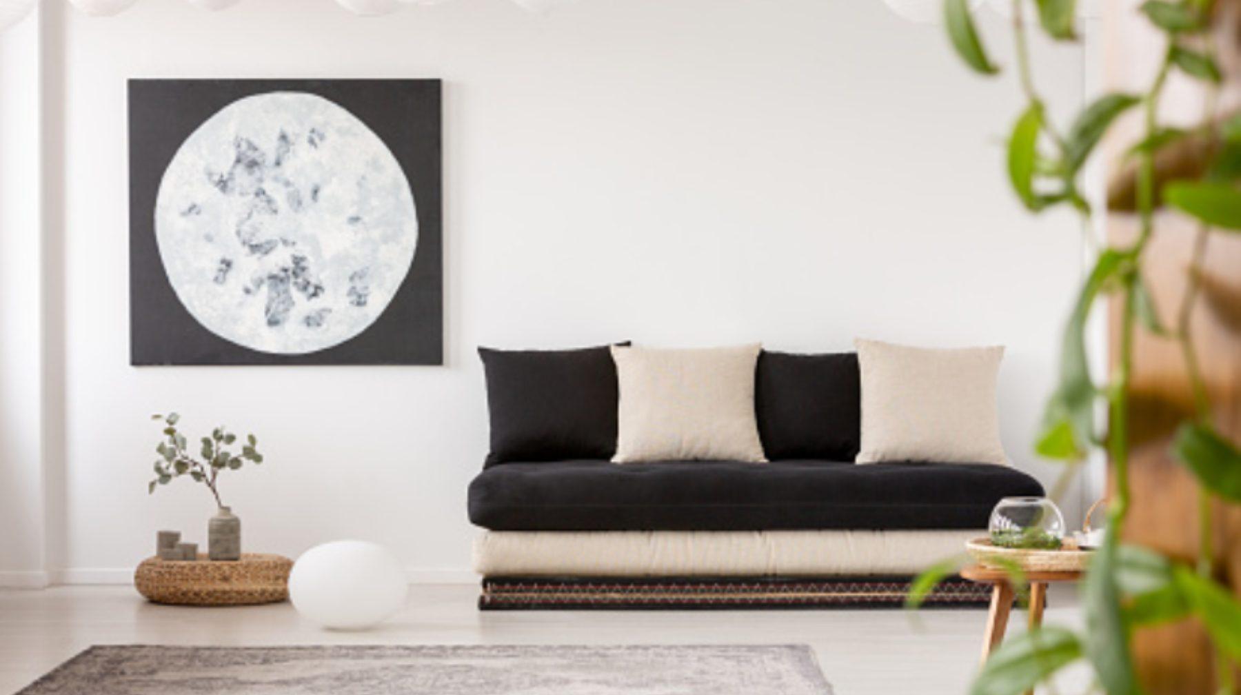 Pasos para hacer un futón cama o sofá para decorar cualquier espacio