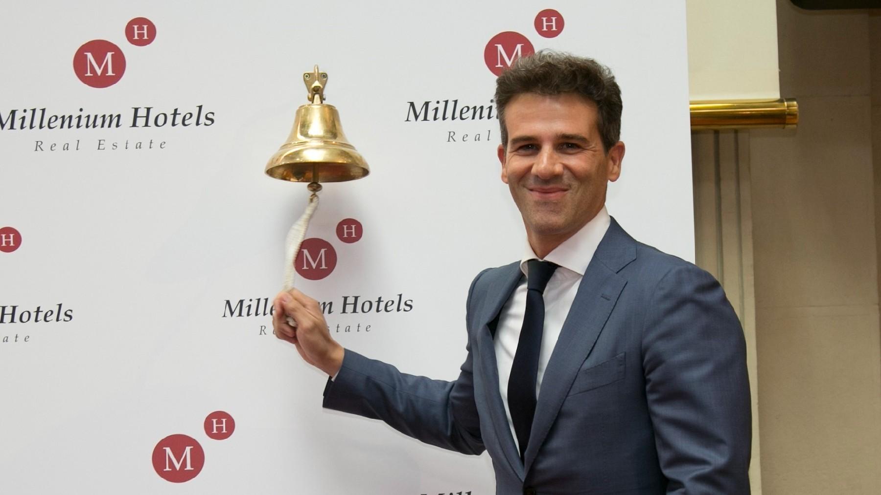 Millenium Hotels.