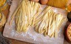 pasta sin gluten casera