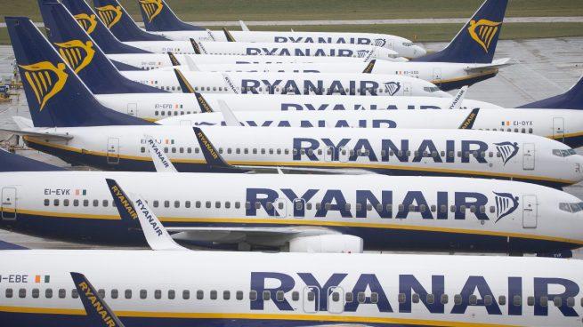 Ryanair lanza más de 20 nuevas rutas