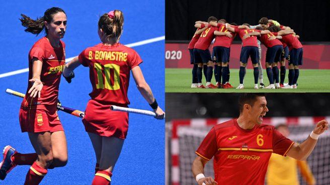 Dónde y cuándo ver a los españoles con opción a medalla el miércoles 28 de julio, en los Juegos Olímpicos de Tokio 2020