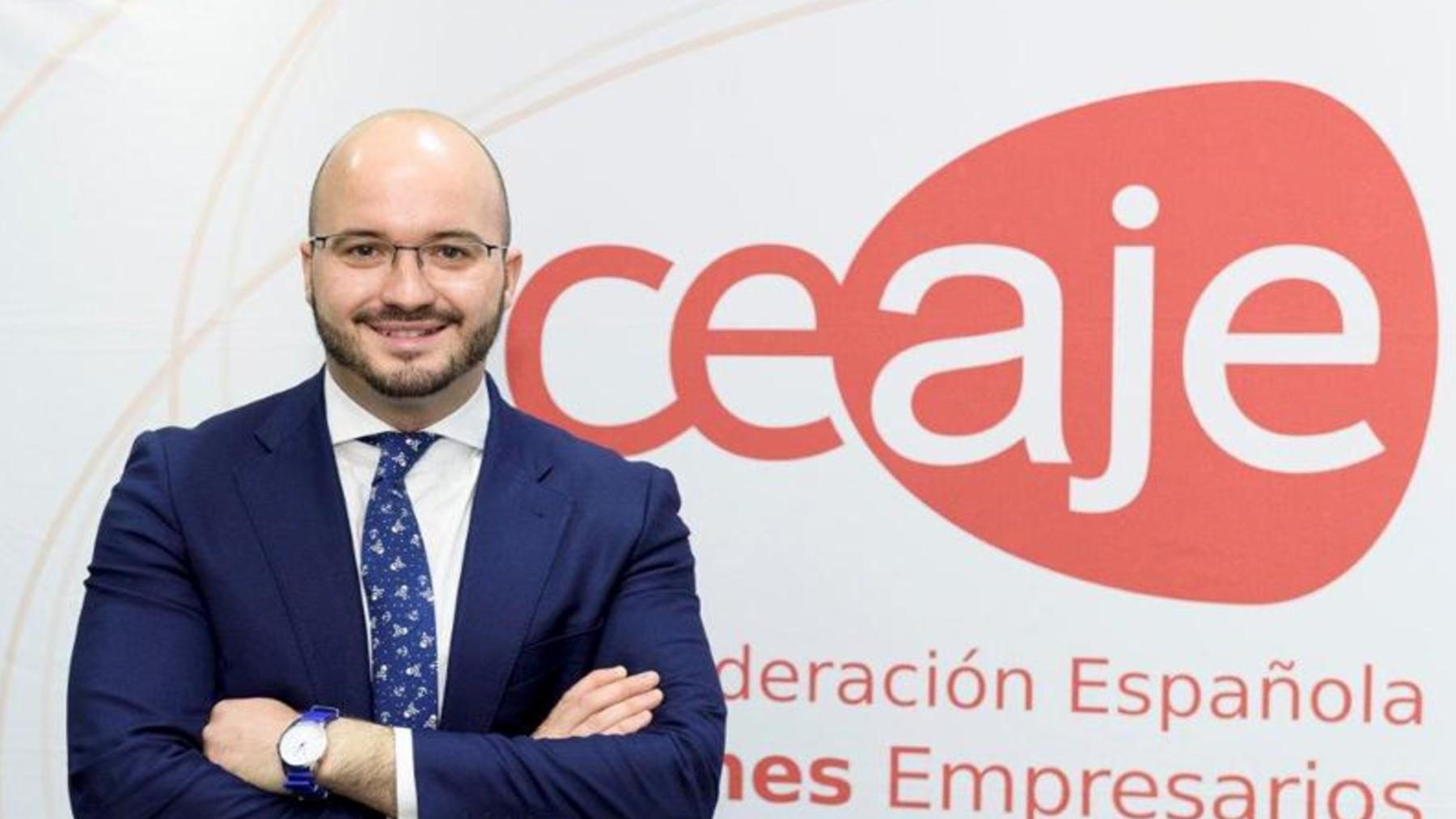 Fermín Albaladejo, Presidente de CEAJE