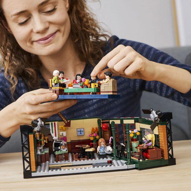 Lego de Friends