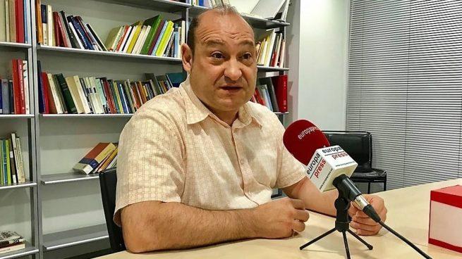 alcalde socialista viladecans