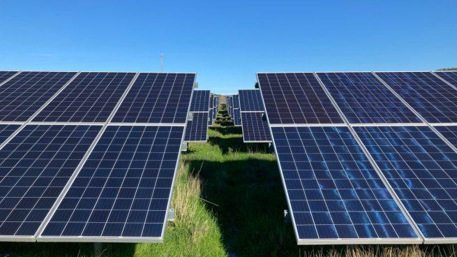 Aquila Capital energía solar
