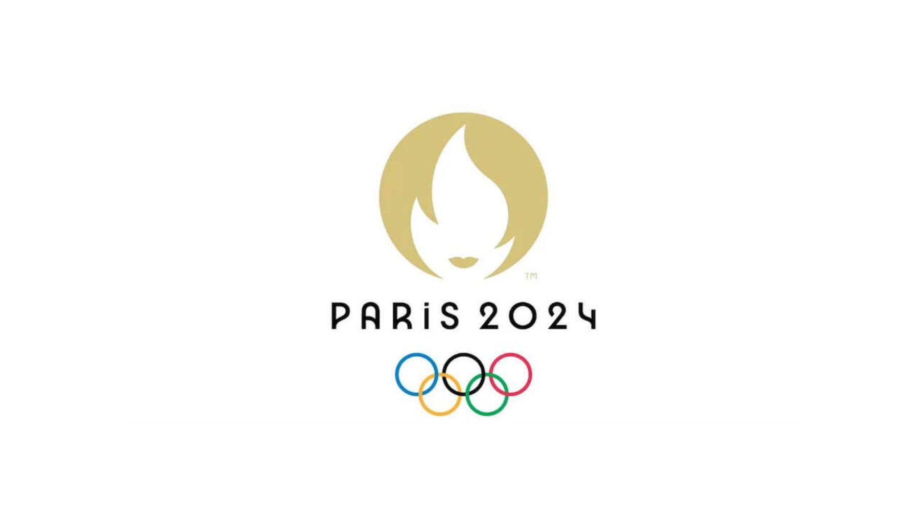 Emblema de los Juegos Olímpicos de París 2024
