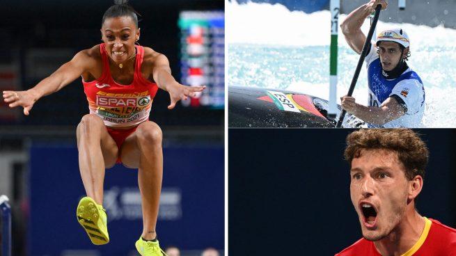 A qué hora y dónde ver a los españoles con opción a medalla el viernes 30 de julio, en los Juegos Olímpicos de Tokio 2020