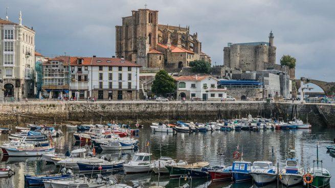 Pueblos más bonitos Cantabria