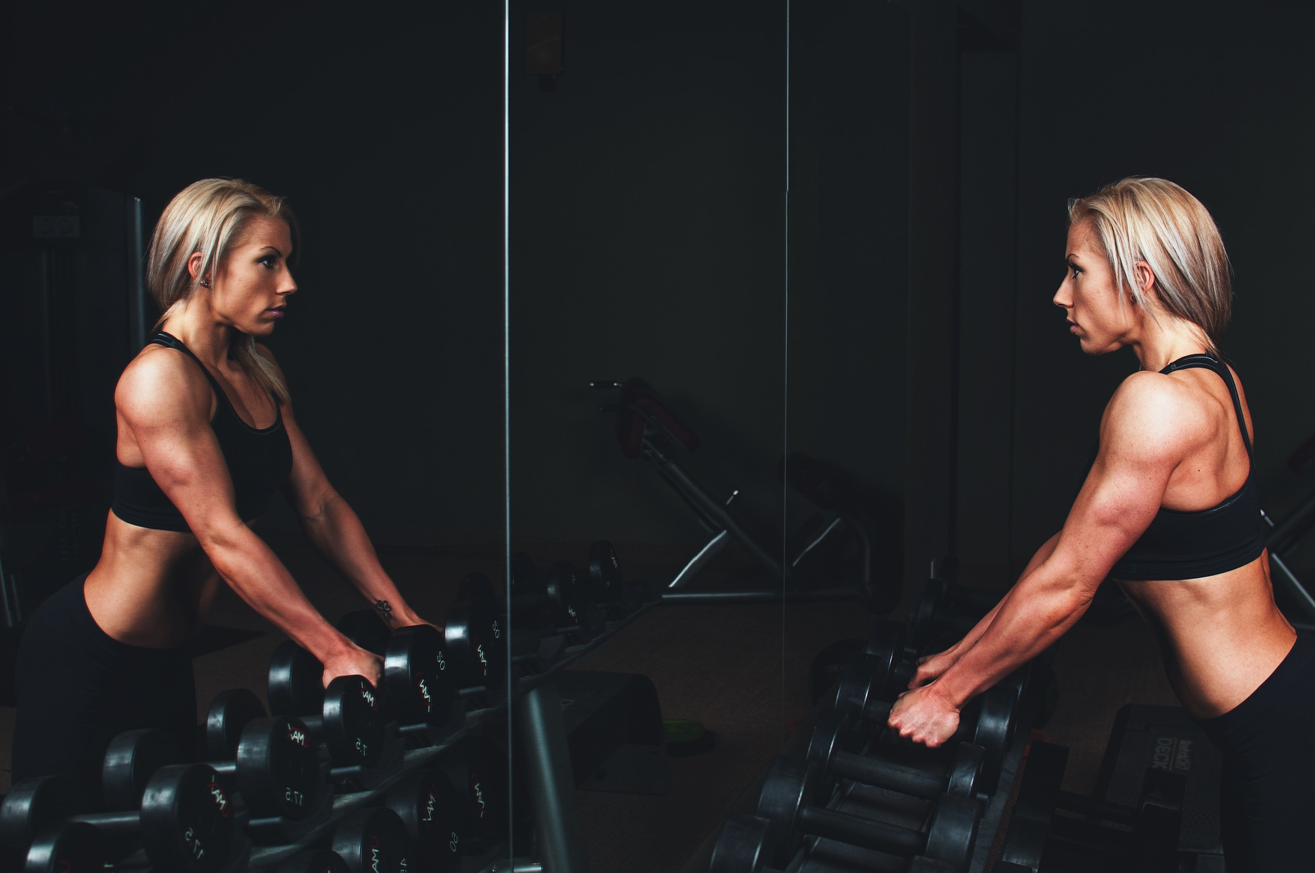 Los ejercicios que debes hacer si quieres perder peso y tienes el metabolismo lento