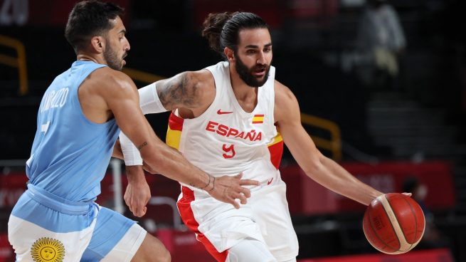 Resultado España – Argentina hoy en directo | Resumen del partido de baloncesto de los Juegos Olímpicos de Tokyo 2020