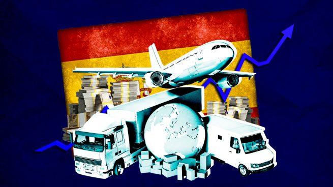 La inversión logística roza máximos en España: alcanza los 1.510 millones en el primer semestre