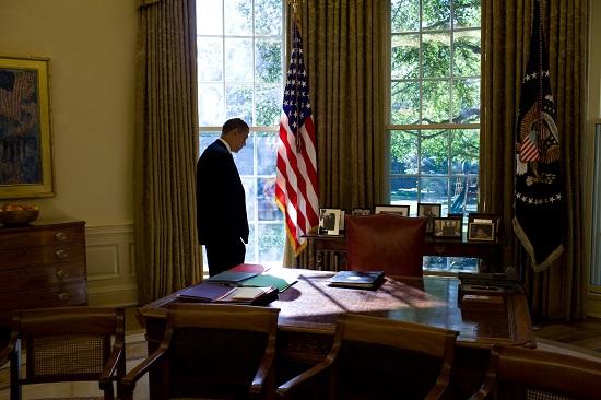 Obama Por una América mejor