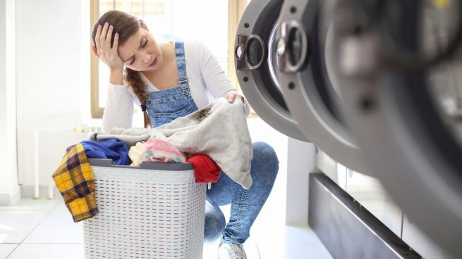 quitar manchas de grasa de la ropa