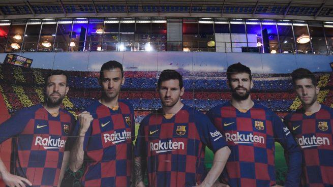 Tijeretazo a los sueldos de las vacas sagradas del Barça