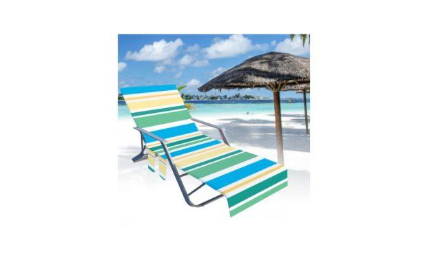 Silla para playa portátil