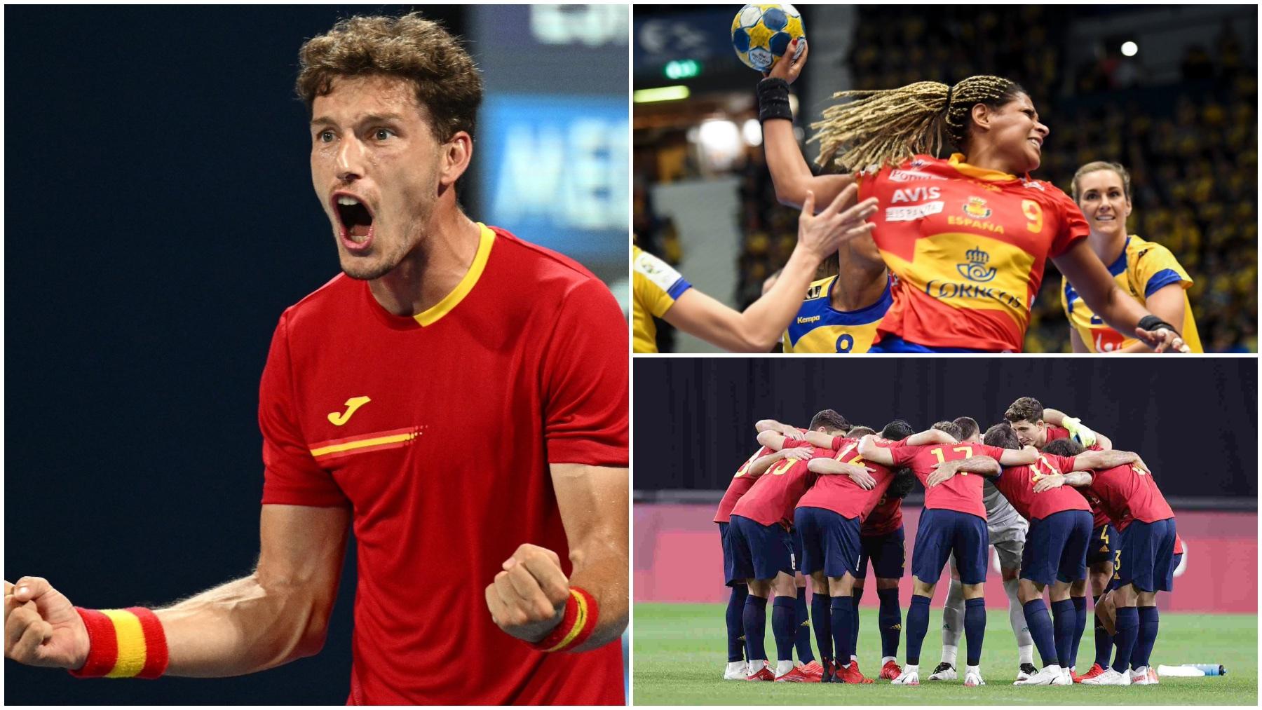 Agenda de los Juegos Olímpicos de Tokio para los españoles de hoy sábado 31 de julio.