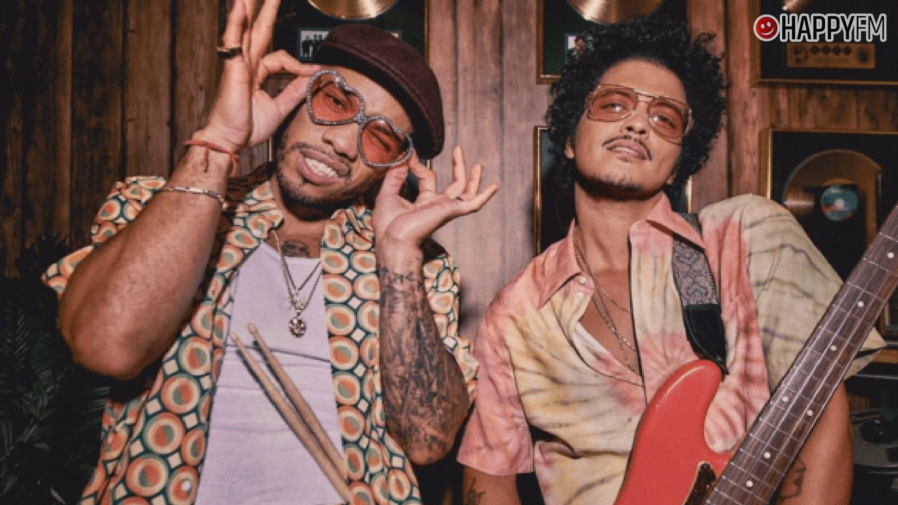 Bruno Mars presenta 'Skate', el segundo adelanto de su nuevo disco