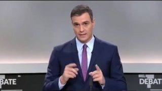 Pedro Sánchez Carles Puigdemont