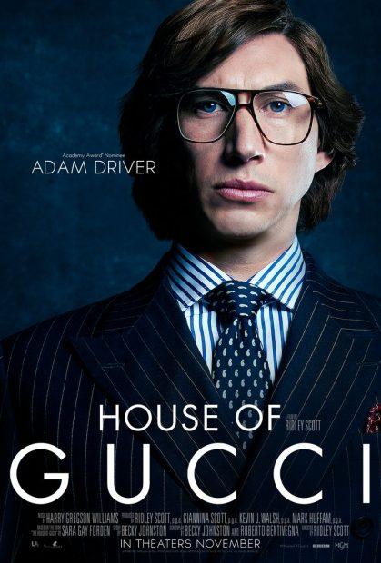 Tráiler de House of Gucci