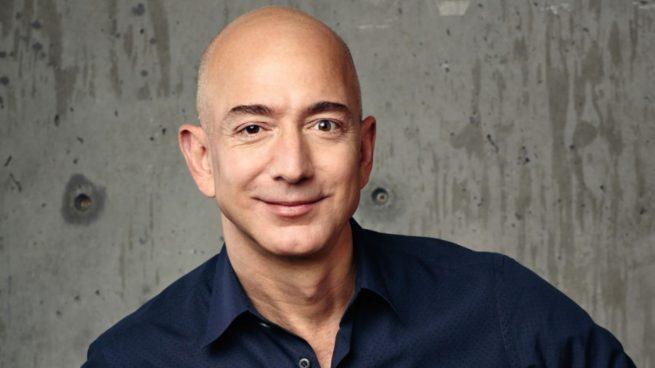 Jeff Bezos Luna