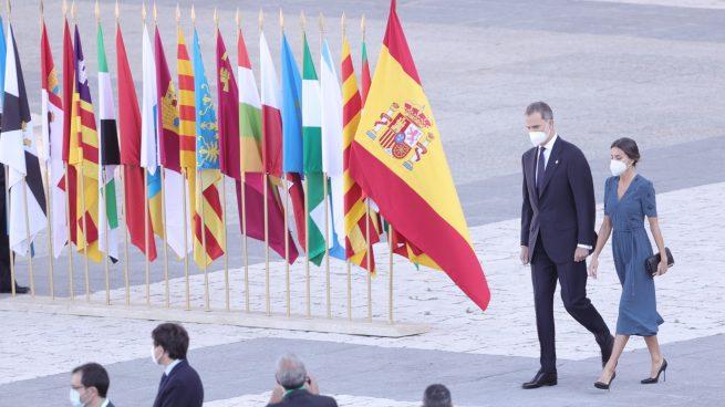 Mallorca Felipe VI