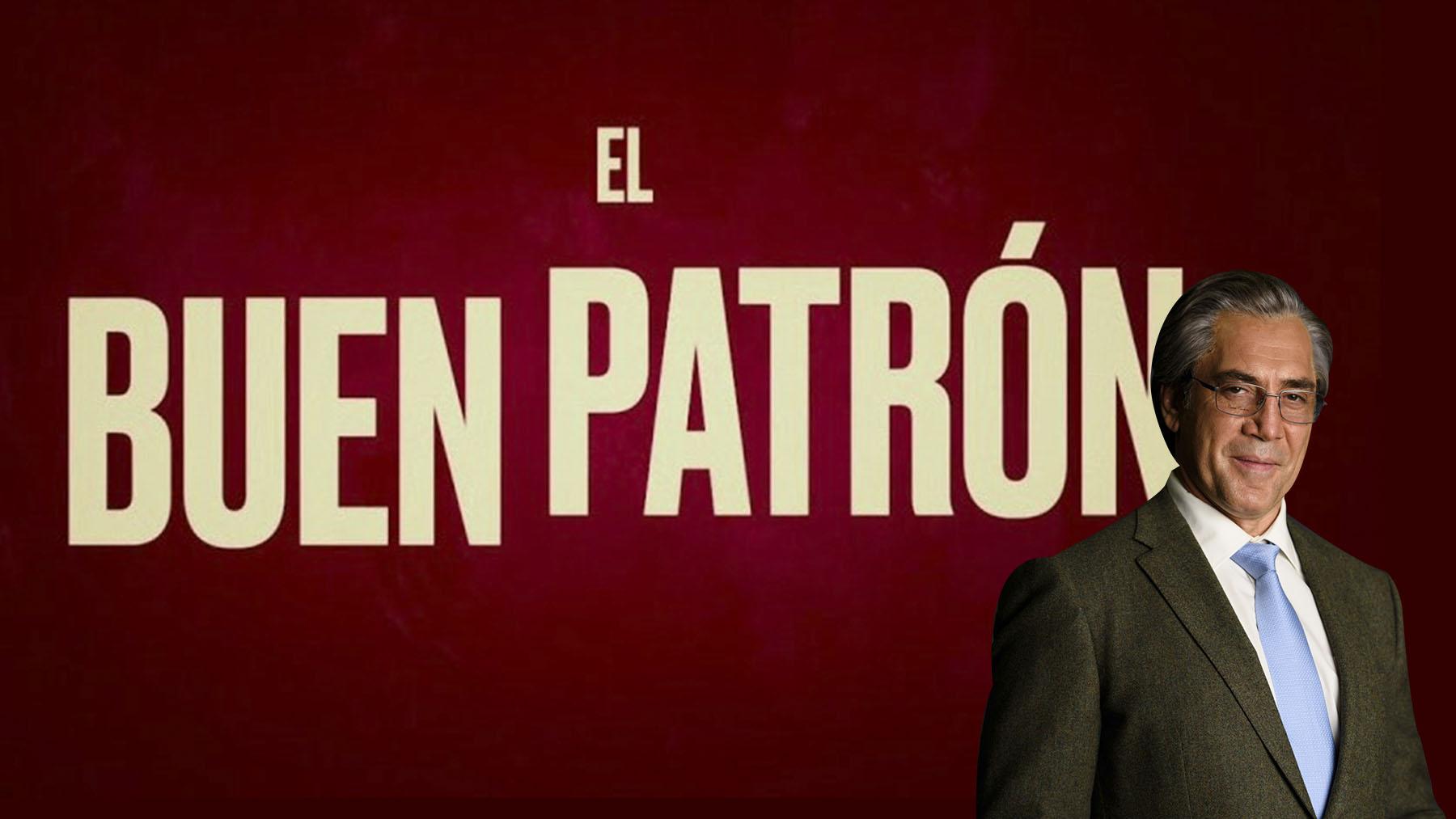 «El Buen Patrón (TriStar Pictures)
