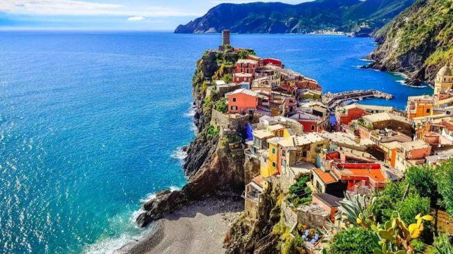 Italia casas