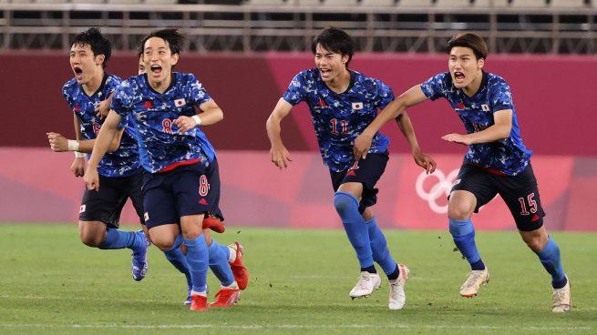 La Japón de Kubo será la rival de España en semifinales
