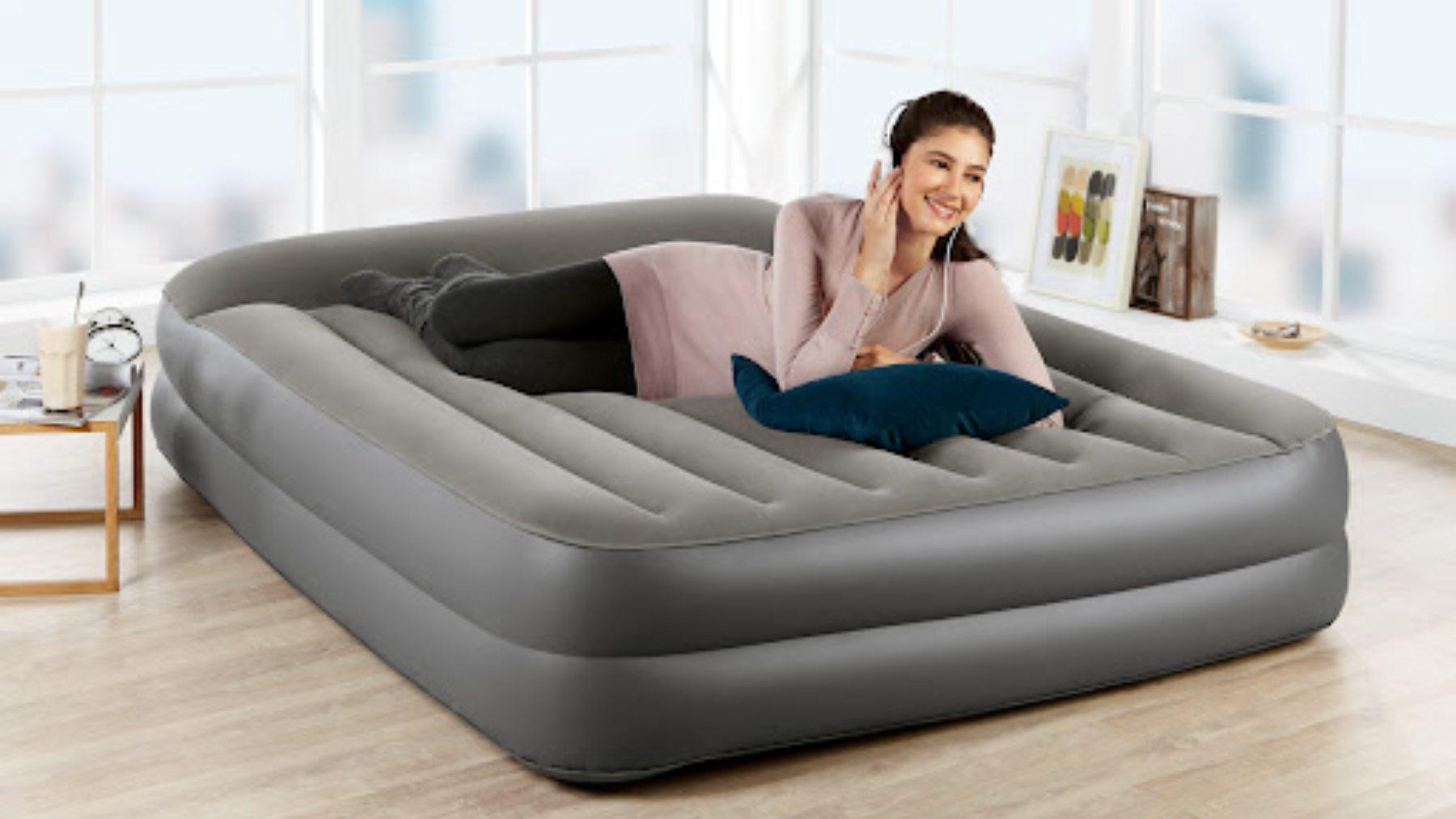 El colchón de Lidl