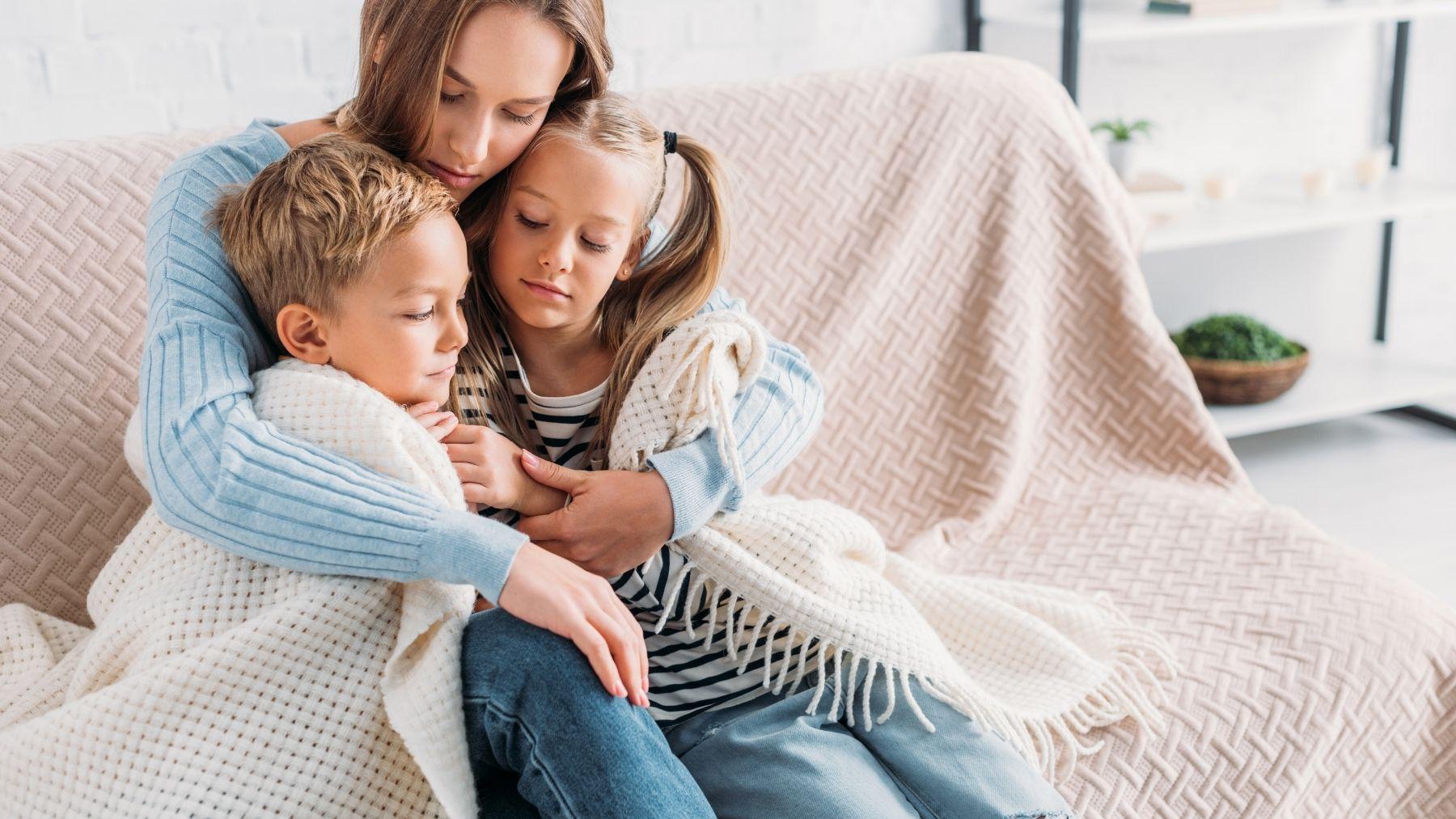 Consejos para tratar vómitos niños
