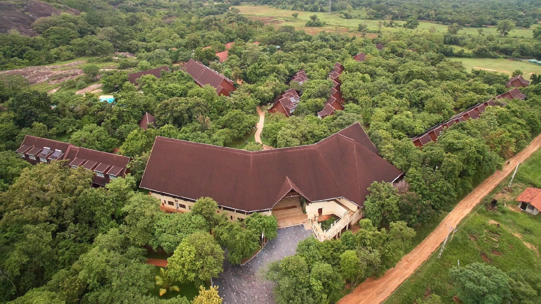 Occidental Paradise Dambulla (1)