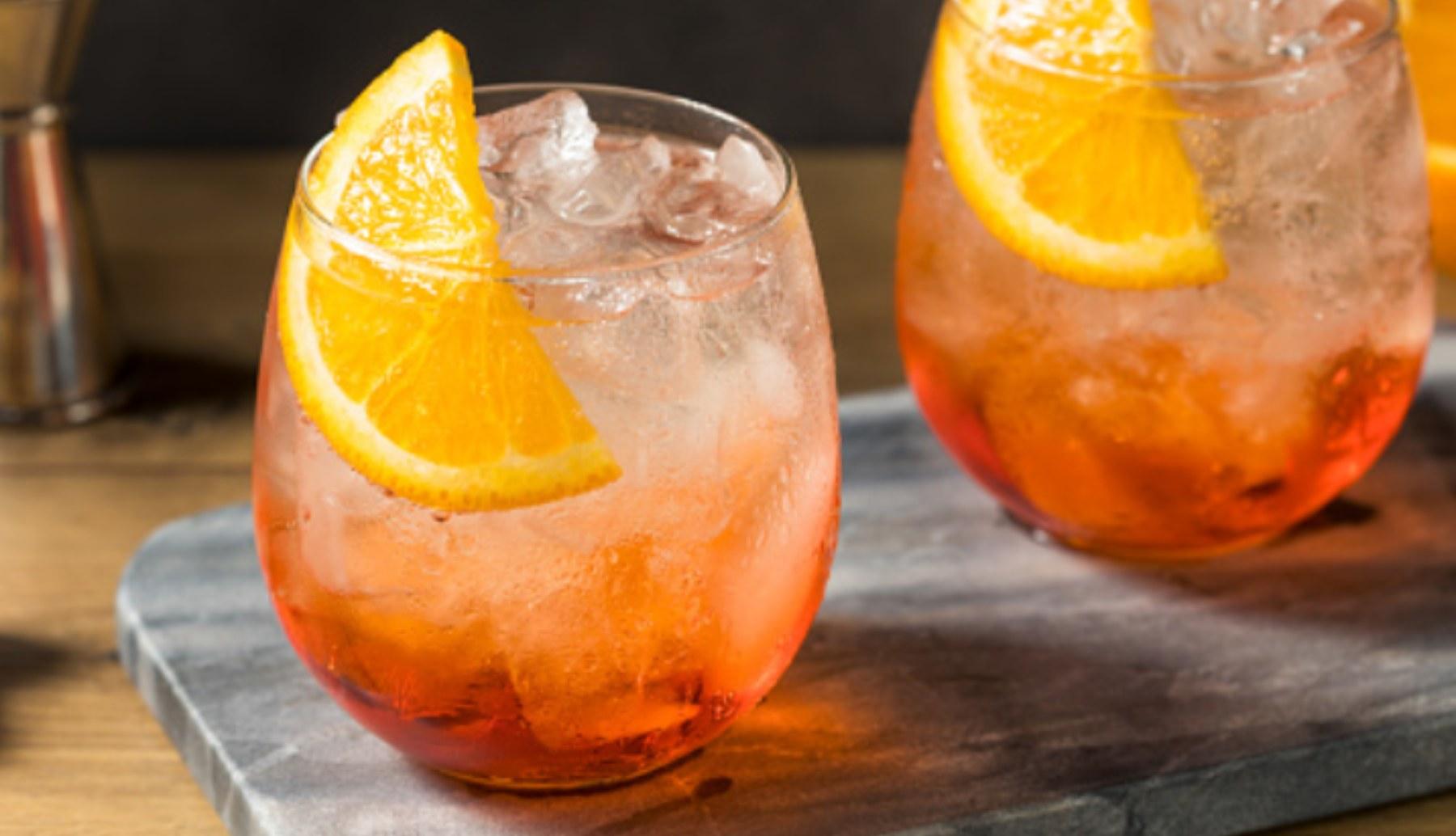 Sangría de sidra, receta de la bebida refrescante de las terrazas de verano