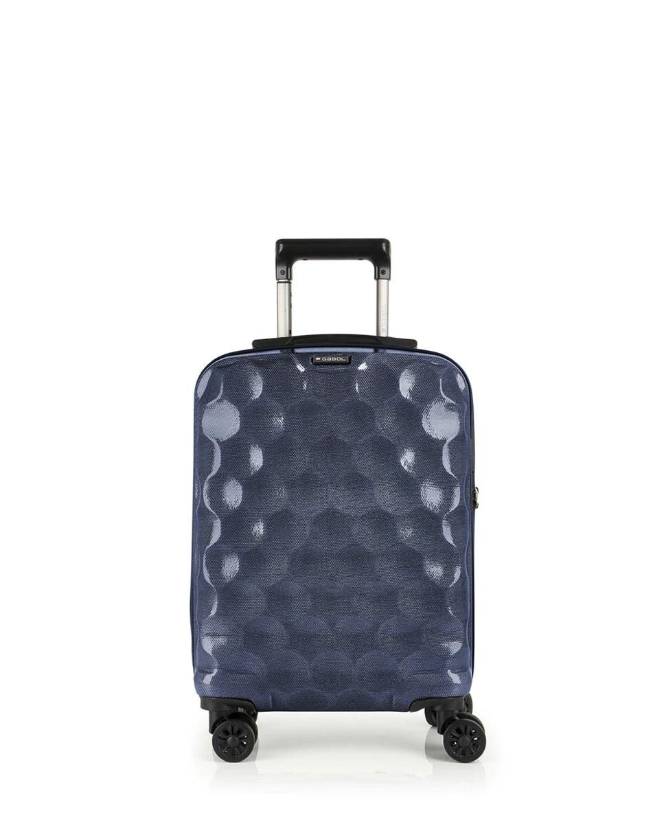 El corte inglés vende al 50% y por menos de 50 euros la mejor maleta de cabina