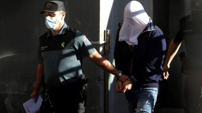 El informe de ADN vincula a los dos primeros detenidos con el asesinato de Samuel en La Coruña