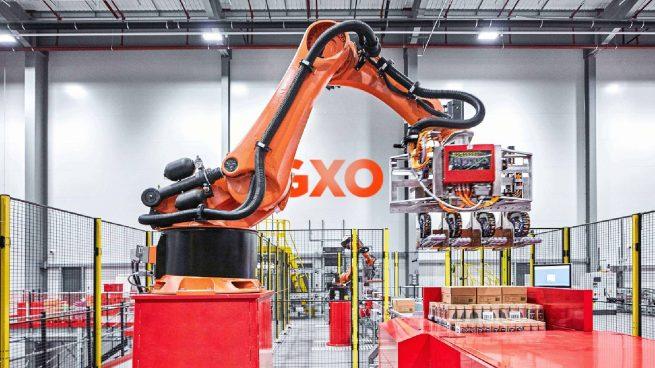 XPO Logistics completa la escisión de su negocio logístico con el debut en Bolsa de GXO