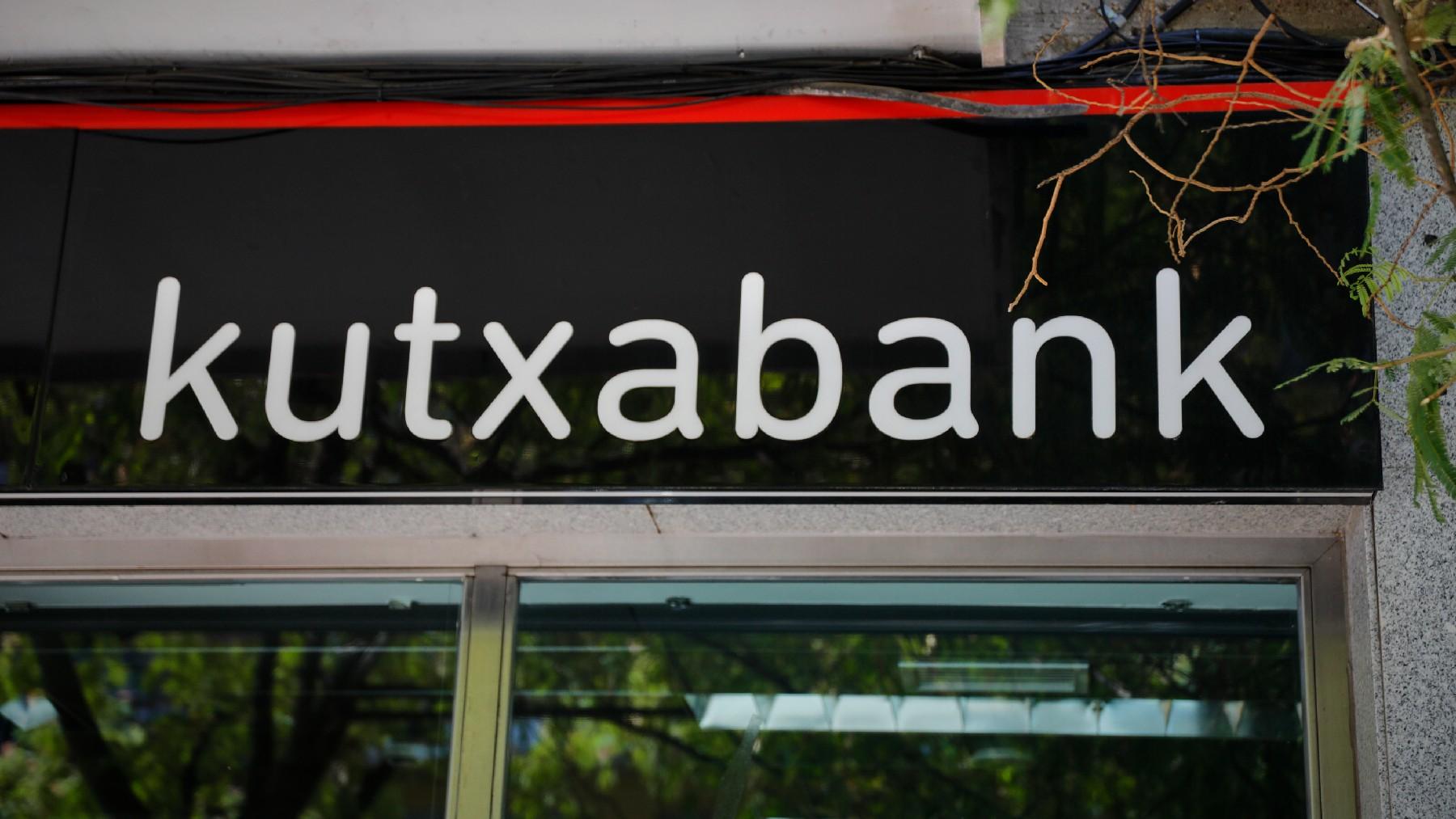 Kutxabank.