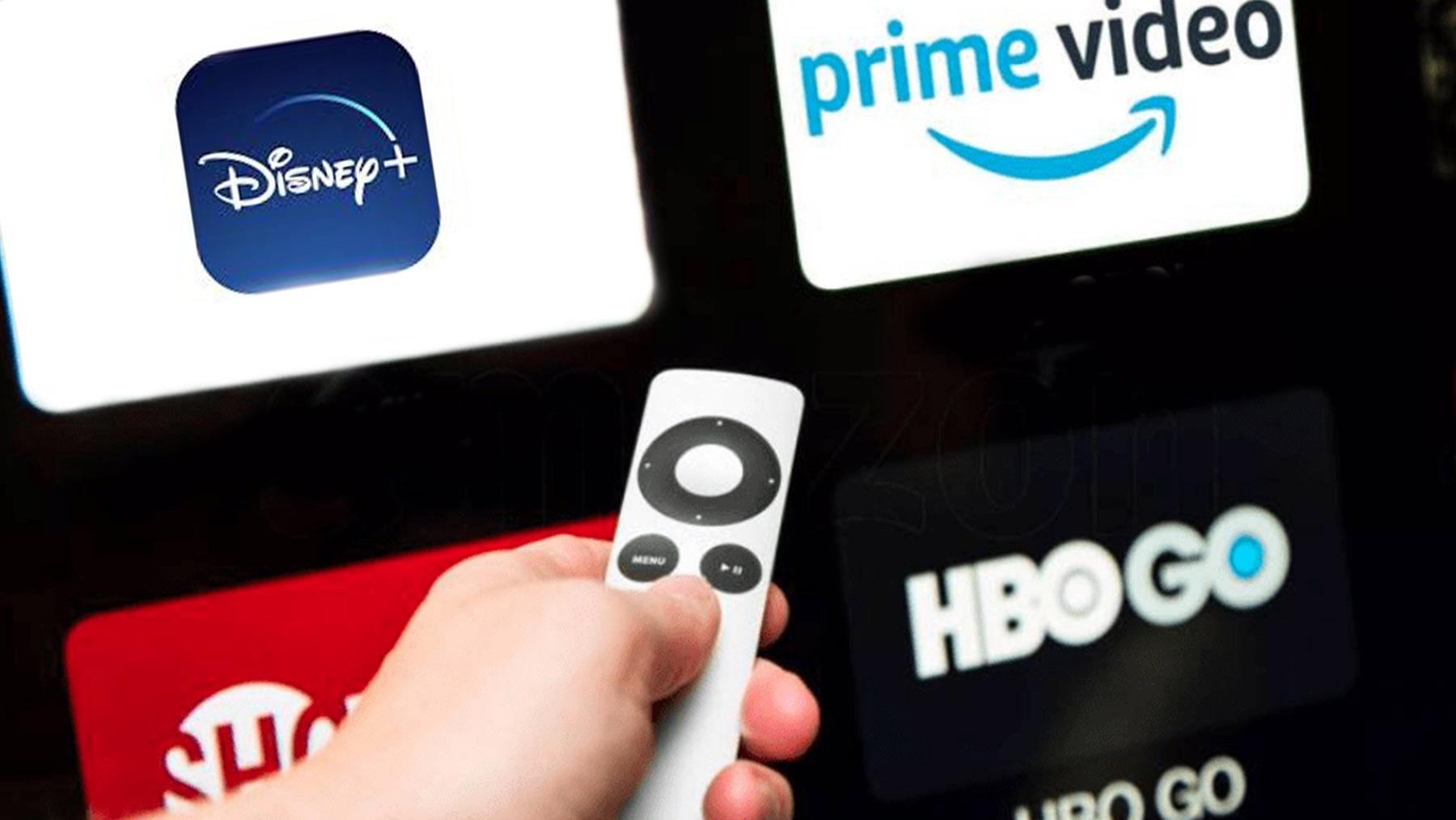 Este verano llega un gran contenido audiovisual a las plataformas de streaming