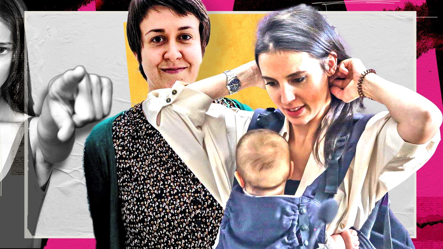 El 'caso niñera-alto cargo' de Podemos.