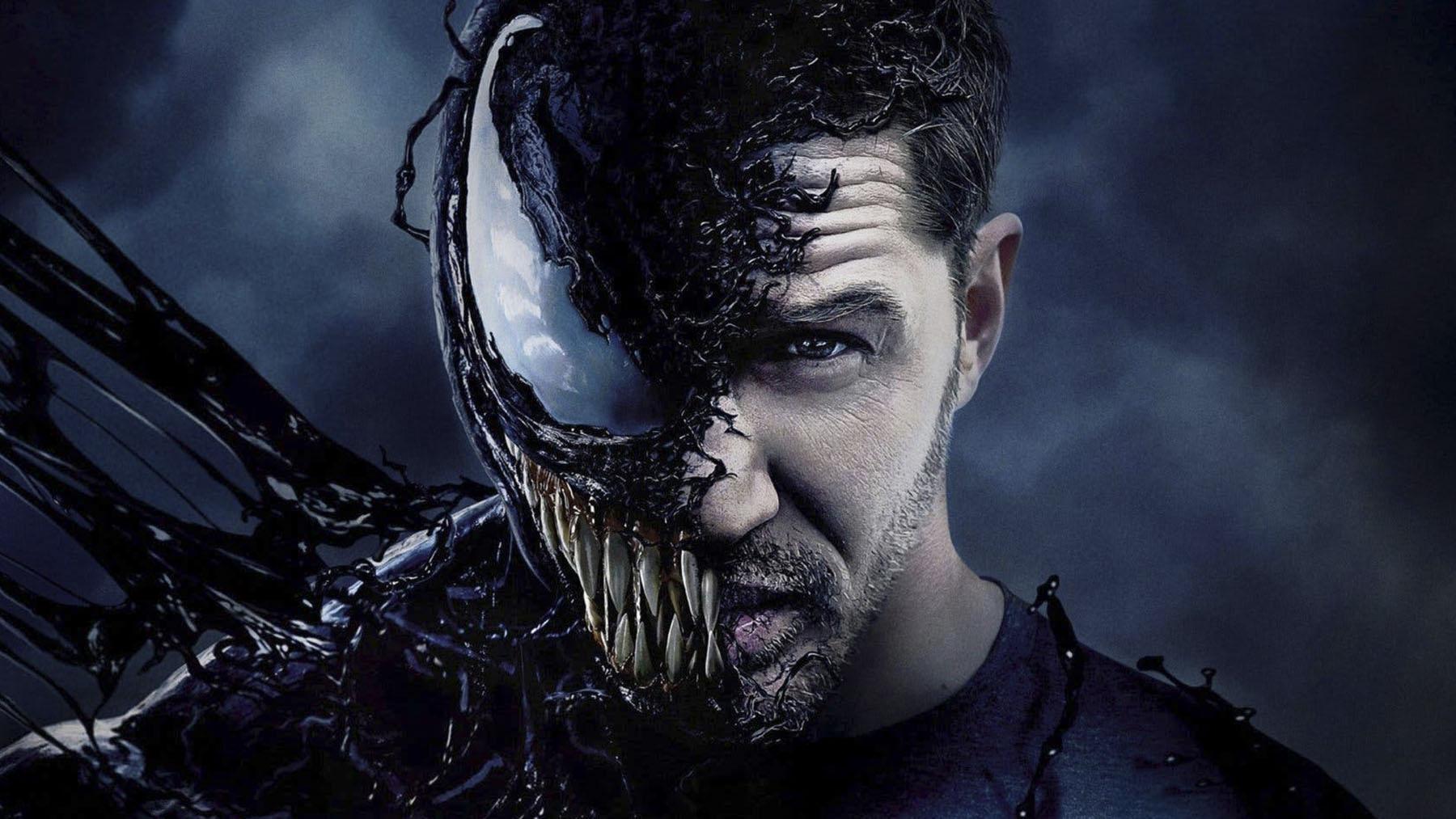 «Venom» (Sony Pictures)