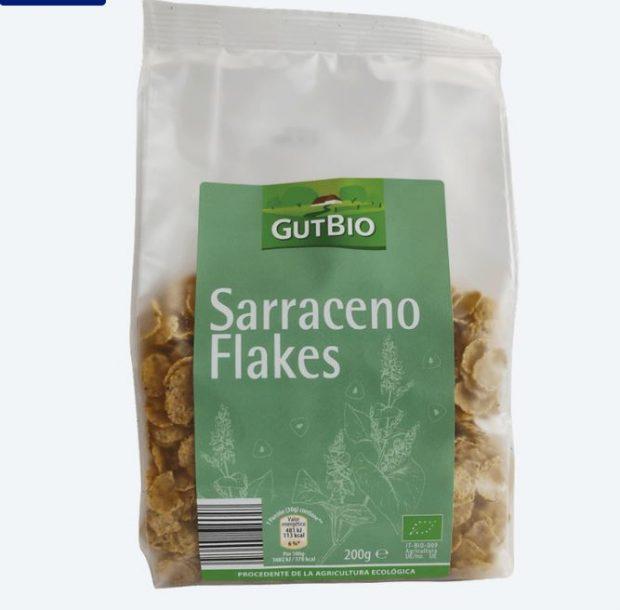 Los corn flakes más saludables, sabrosos y en oferta están en Aldi
