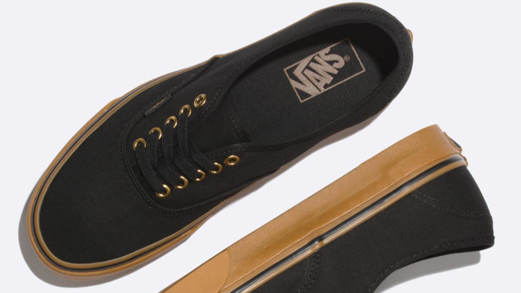 Rebajas El Corte Inglés: Los 5 mejores modelos de zapatillas Vans en oferta desde 32 euros