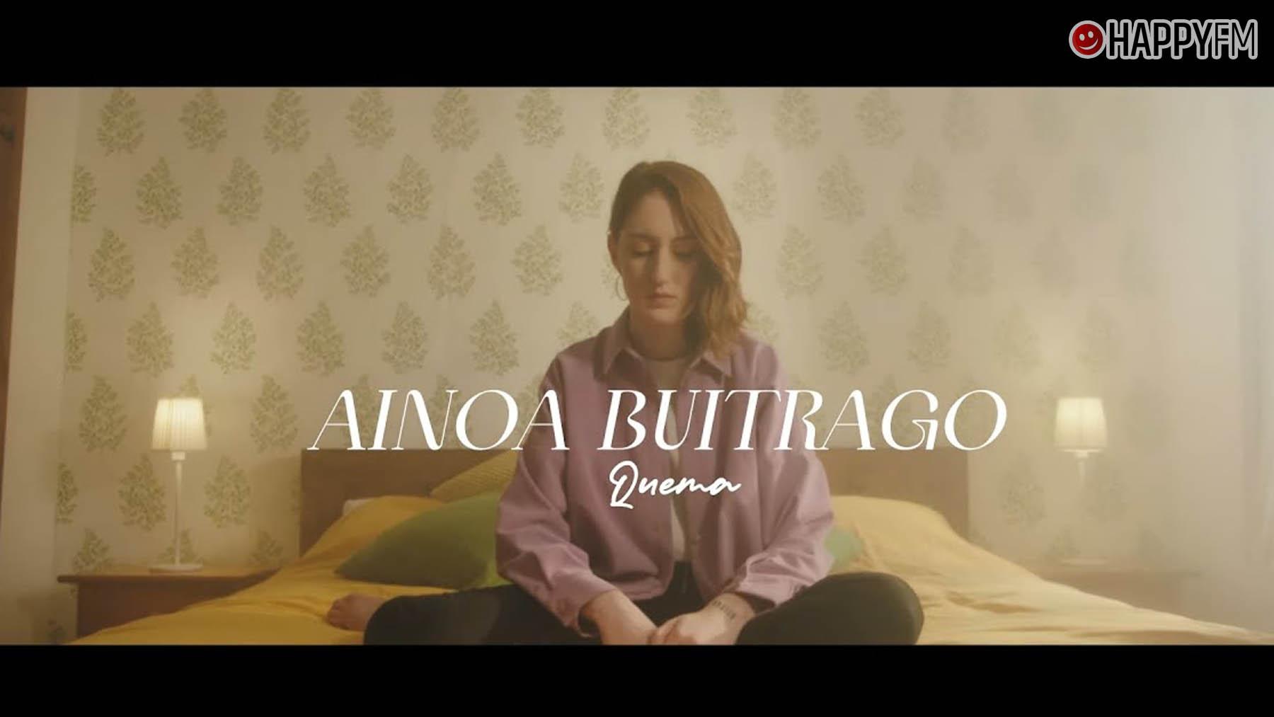Ainoa Buitrago
