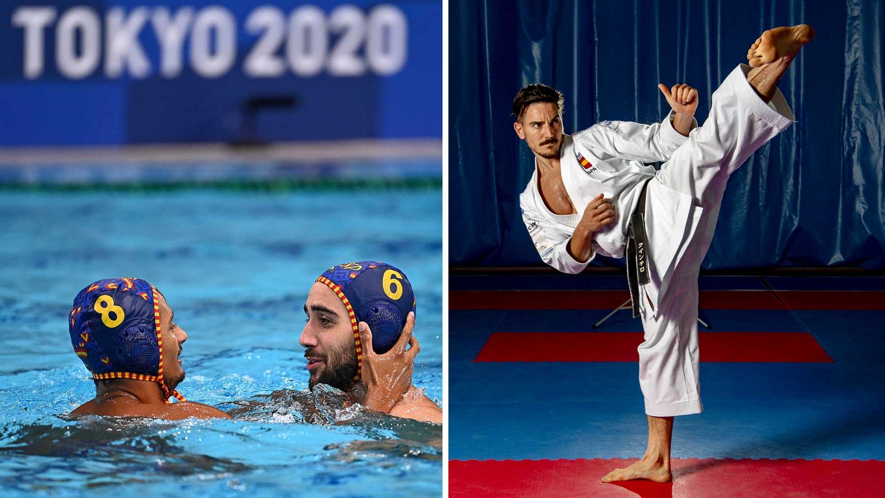 Agenda de los Juegos Olímpicos del viernes 6 de agosto (AFP)