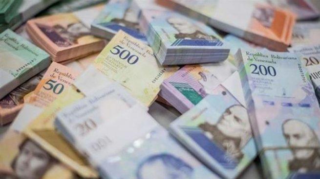 La imparable devaluación del bolívar: Venezuela eliminará seis ceros más a su moneda