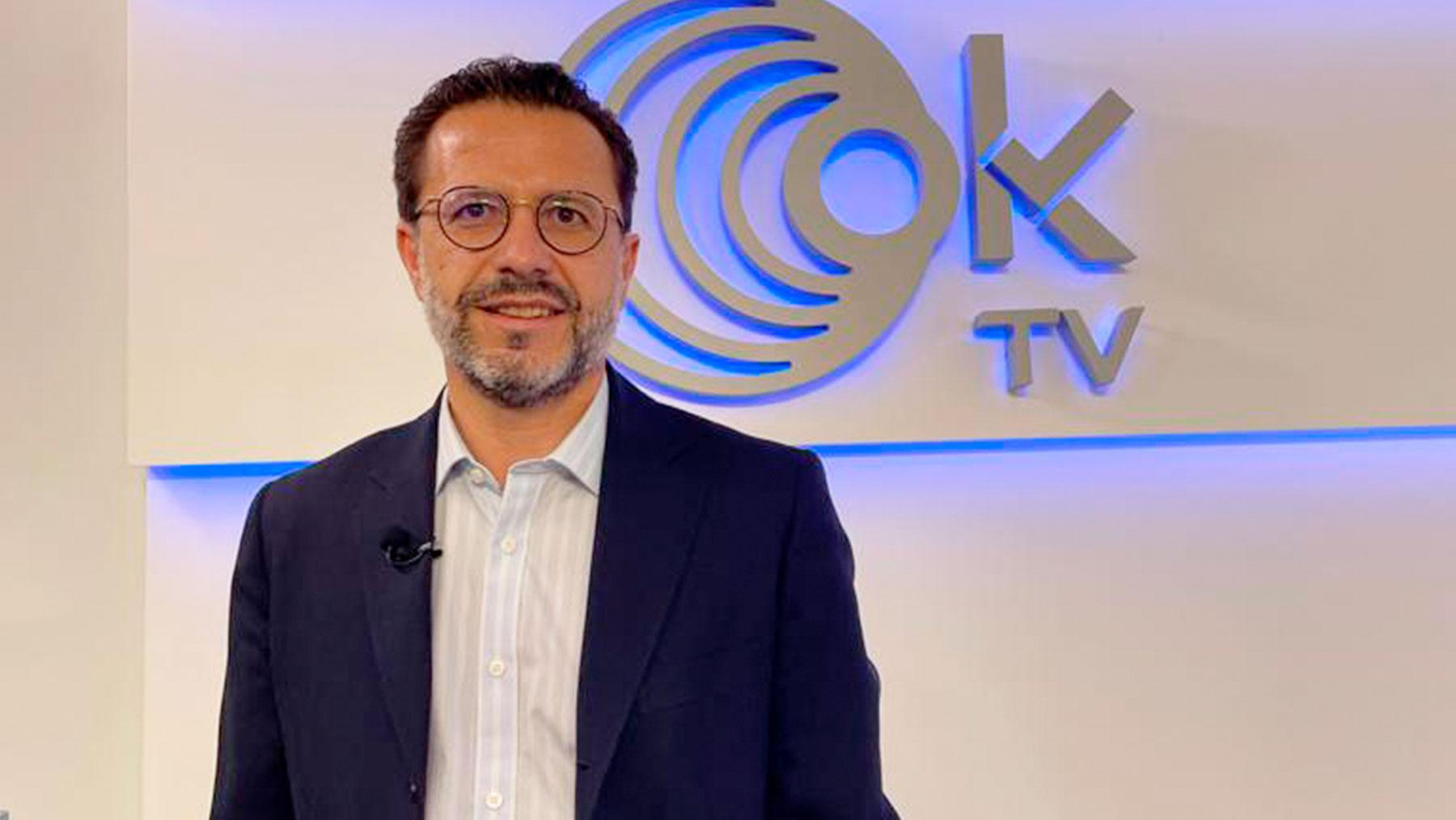 Javier Fernández-Lasquetty.