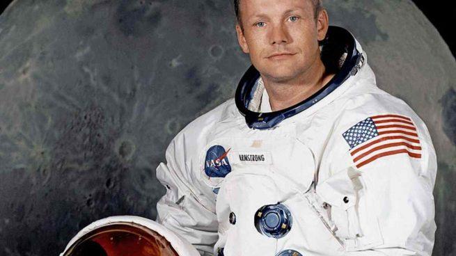 Las frases enigmáticas del astronauta Neil Armstrong en el día de su nacimiento